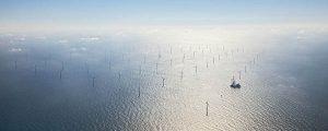 Inaugurado Gemini: el segundo parque eólico mayor del mundo