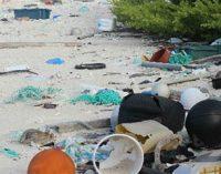 Isla Henderson: la mayor reserva de basura