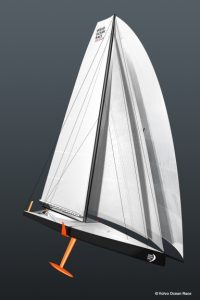 Volvo Ocean Race: nuevos diseños
