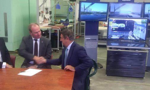 NSAG suministrará el SICP de los nuevos buques logísticos australianos