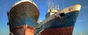 La UE aprueba el uso del óxido de cobre en los recubrimientos antiincrustantes