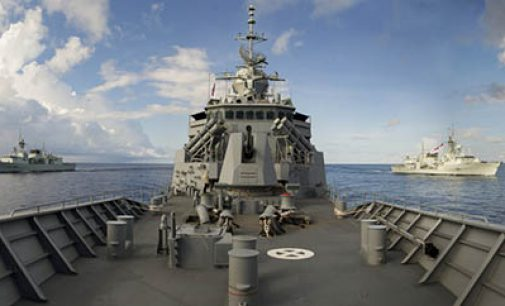 Este es el Plan de Construcción Naval de Australia