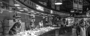 Las diez especies con mayor producción mundial de pesca de captura marina