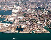 El gran potencial del nuevo centro de la Base Naval de Portsmouth