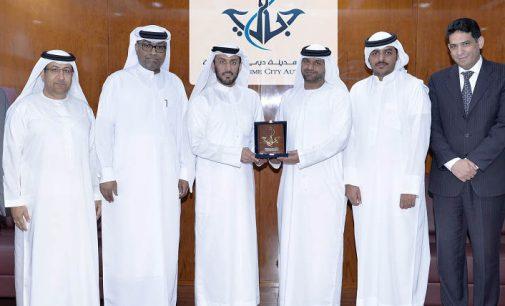 Dubái, ejemplo de desarrollo de la industria marítima para el resto de los EAU