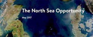 El potencial del mar del Norte
