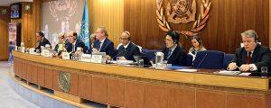SOLAS 2020 refuerza la seguridad en buques de pasaje