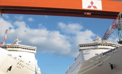 Los astilleros japoneses crean alianzas