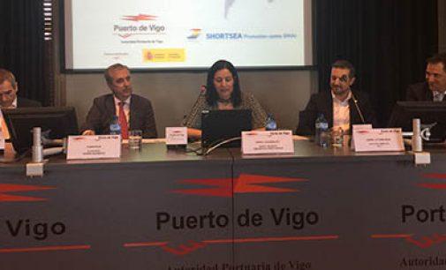 Las ventajas del short sea shipping en Vigo