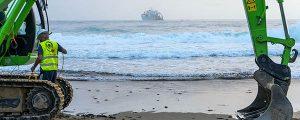 6.600 km de cable atravesarán el Atlántico