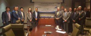 12 ATB para la cadena de suministro de CGL en el Caribe y Centroamérica