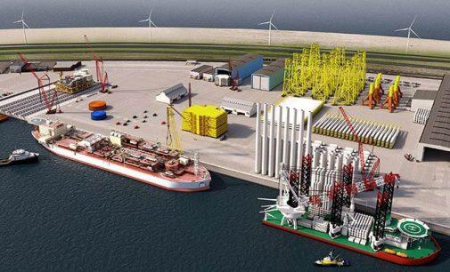 El puerto de Róterdam creará un centro de negocios offshore