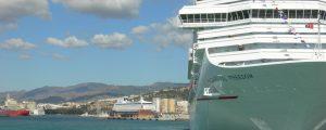 La co-opetición entre puertos de crucero