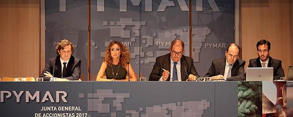 Aspiramos al liderazgo europeo en la contratación de buques