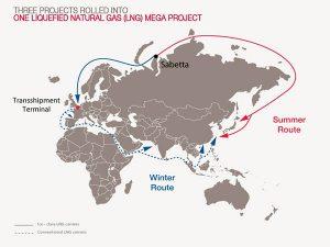 el_mayor_LNG_del_mundo_mapa_rutas
