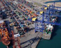 Valenciaport supera el millón de pasajeros