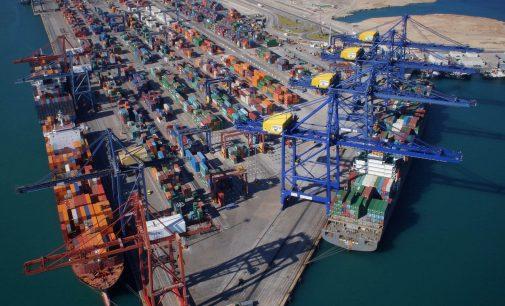 COSCO Shipping se afianza en España