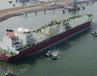 Qatargas entregará más de 1 Mt de LNG a Shell