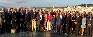 SEA Europe celebró en Vigo su última asamblea