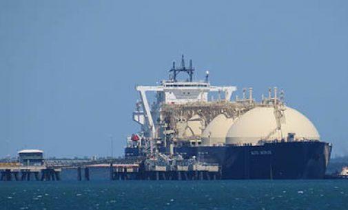 Australia crece como exportador de LNG