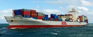 COSCO y SIPG comprarán OOIL