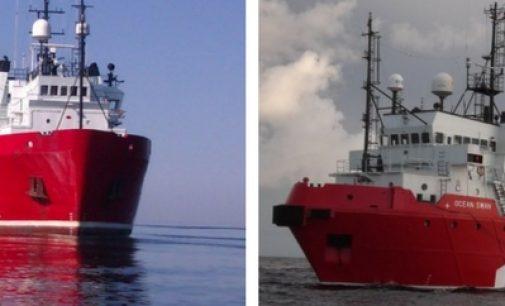 Atlantic Offshore desguaza sus buques más antiguos en Dinamarca