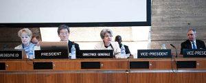 España formará parte del Comité Ejecutivo de la COI de la UNESCO