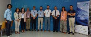 El IHCantabria participa en la reunión del Comité Directivo del proyecto Se@ports