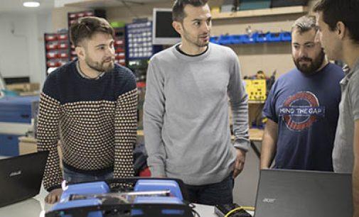 Una empresa murciana va a revolucionar la robótica submarina en Galicia