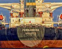 UNCTAD publica los últimos datos de la flota mundial