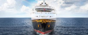 Disney Cruise Line también tendrá buques propulsados con GNL