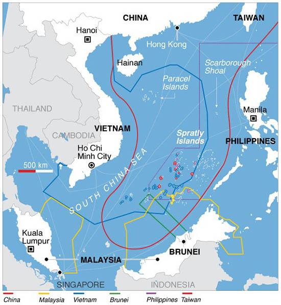 conflicto_mar_china_Repsol_mapa_1