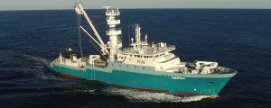 Gevred, construcción naval más destacada de 2016