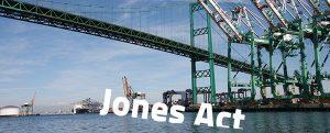 ¿Derogarán esta vez la Jones Act?