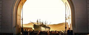 ¿Cómo calcular los costes de construcción de un buque?
