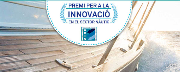 Premios al emprendimiento e innovación en el sector náutico