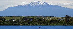 Arranca la creación del Consorcio Tecnológico para el desarrollo de la acuicultura oceánica en Chile