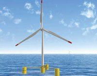 VolturnUS: innovación en la eólica flotante estadounidense