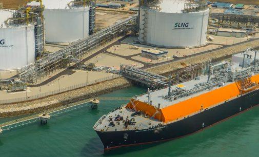 Singapur realiza con éxito su primer suministro TTS