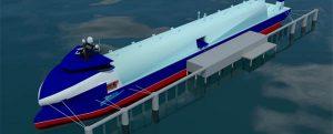 Sembcorp Marine diseña los nuevos buques gaseros de SeaOne para el Caribe