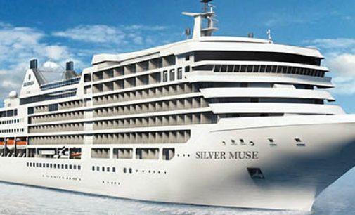 Sigue aumentando la cartera de pedidos de cruceros de Fincantieri