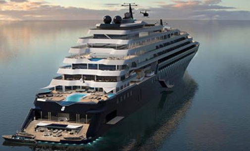 ABB propulsará el yate de lujo de The Ritz-Carlton Yacht Collection
