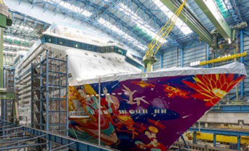 CLIA publica sus últimos informes del mercado asiático de cruceros