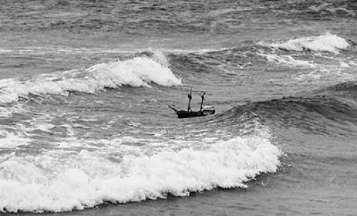 El barco pirata de Playmobil que se hizo a la mar