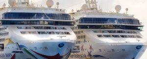 El Consejo adopta tres conjuntos de normas para que viajar por mar sea más seguro