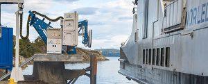 La conexión inalámbrica a puerto ya es una realidad
