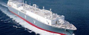 Corea del Sur impulsa la propulsión LNG