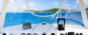 El mercado de embarcaciones de recreo crece un 9,7% hasta agosto