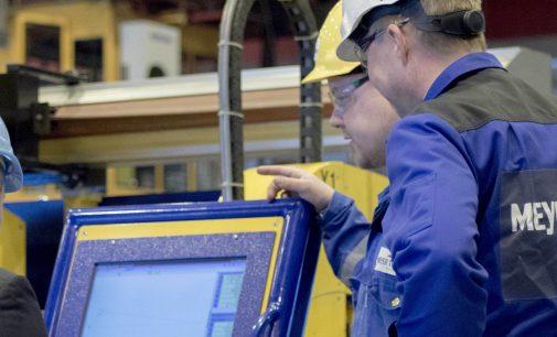 Gran inversión para el astillero Meyer Turku