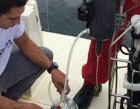 Estudiarán los mecanismos de formación de mareas rojas en las rías gallegas